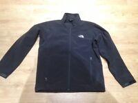 Mens North Face Soft Shell jacket large BNWOT