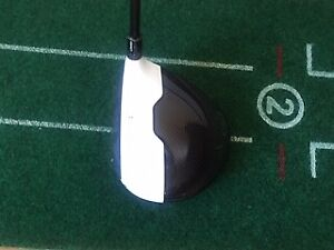 TaylorMade M2 left handed Driver