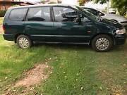 1997 Honda Odyssey Wagon Arrawarra Headland Coffs Harbour Area Preview