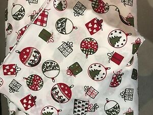 Christmas Bedding set (Twin)