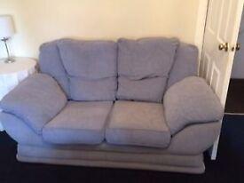 sofa ( £ 30.00)