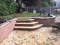 S. ECCLES - Building and Landscaping