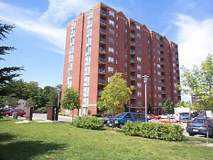 WESTMOUNT -  EXCEPTIONAL 1 BEDROOM APARTMENT CONDO $114,900