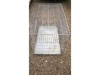 large dog cage brand new