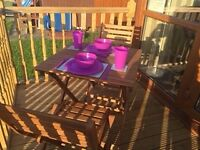 Chalet for four to rent in mablethorpe