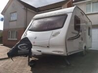 Sprite Musketeer TD 2011, Very Good Condition, Many Features and Extras, Currently in Scotland.