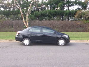 Toyota Yaris  2007 Rochedale South Brisbane South East Preview