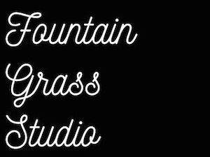 Fountain Grass Studio - Chris Trupp Production Greenbank Logan Area Preview