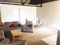 1 bed modern apt fully furn, bills incl, great location close to shops and cty ctr, cctv, sec int