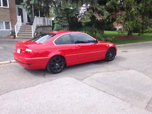 325 ci BMW 2004