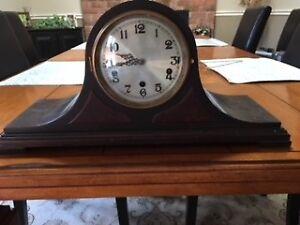 Mantel Clock - Kienzle