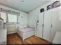 DOUBLE ROOM £460 PCM London Zone 2 ALL BILLS INCLUDED