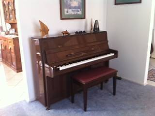 Piano - Upright Modern (Nieer) Palmerston Gungahlin Area Preview