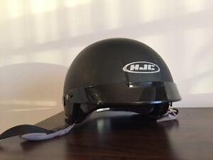 woman's helmet