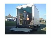 CHEAP VAN AND MAN HOUSE REMOVALS FLAT REMOVALS VAN HIRE CHEAP VAN WITH A MAN VAN hire office removal
