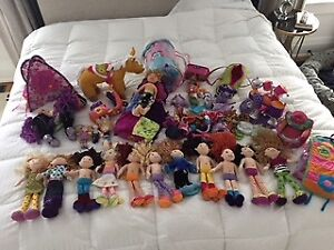Groovy Girl Collection - Excellent Condition!
