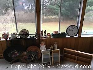 Misc Lot vintage Items