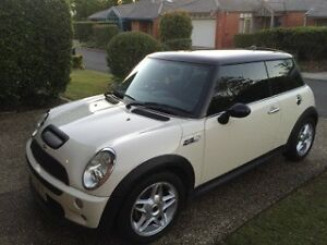 Mini Cooper S Labrador Gold Coast City Preview
