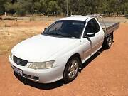 Holden Commodore VY One Tonner Greenfields Mandurah Area Preview