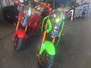 EM1 By Daymak Great eBike Great style Lots of power Windsor Region Ontario image 4