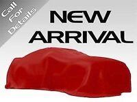 2004 (04 reg) Vauxhall Zafira 1.6 i 16v Life 5dr MPV FOR SALE £695 MOT till 23/10/2018