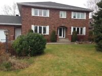 NEW PRICE!! Executive Home for sale