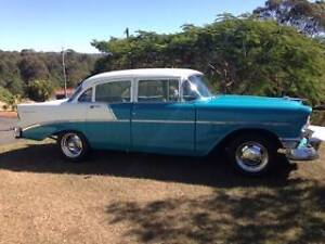 1956 Chevrolet Other Sedan Morayfield Caboolture Area Preview