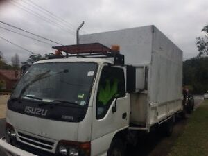 Tipper truck- wood chipper- chipping truck Epping Ryde Area Preview