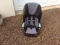 Child's car seat, Pampero Comfitrip Isofix