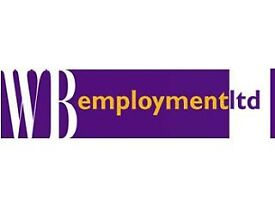 Experienced Reach & Counter balance fork lift drivers