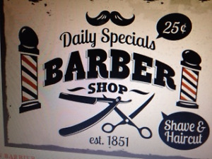 Super Barbier mobile