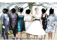 Candy Anthony Wedding Dress
