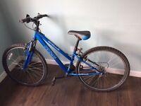 Apollo XC26 Girls/Ladies mountain bike