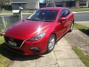 2014 Mazda 3 Touring Templestowe Lower Manningham Area Preview
