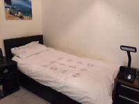 Single bed - divan with storage