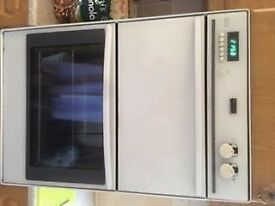 Fully working good-brand kitchen oven worth over £1000 going cheap to anyone who can take it away.