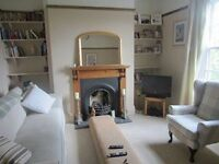 Spacious attic room to rent in beautiful townhouse