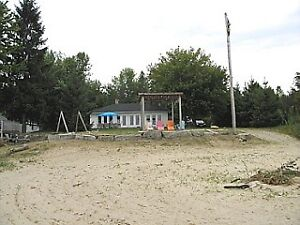 Beachfront Cottage! 4 Bedroom! Air! Washer/dryer! Dishwasher!