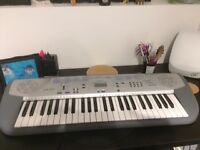 Casio Electronic Keyboard - Model CTK 230