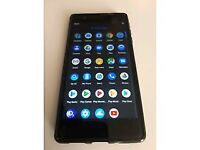 NOKIA N3 TA-1020 BLACK COLOUR. 16GB AND UNLOCK TO ALL NETWORK
