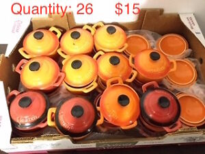Various items: food saver, ramequin, bowls...  Great deals! St. John's Newfoundland image 9