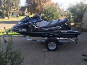 Yamaha 2016 FX CRUISER HO - Only 11 hours, nearly brand new Torquay Surf Coast Preview
