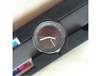 Lambretta Franco Stone Grey Watch (BRAND NEW)