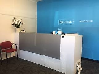 Office space for rent in Nelson Street, Wallsend