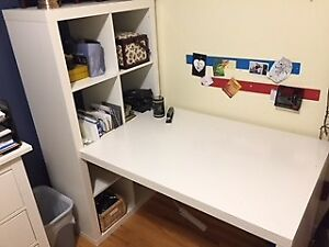 IKEA desk, like new