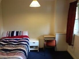 VERY NICE DOUBLE ROOM AT 4 BEDROOM HOUSE