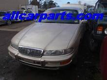 HOLDEN STATESMAN VR/VS/PARTS/V8/CAPRICE/WRECKING MELBOURNE/GOLD Bayswater Knox Area Preview