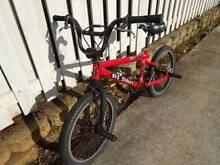 BMX Bike With Pegs Ballina Ballina Area Preview