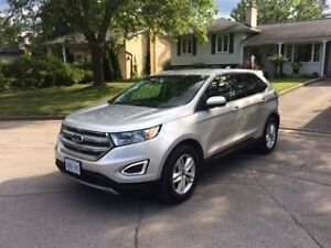 2016 Ford Edge SEL SUV, Crossover