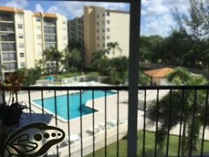 Fort Lauderdale Condo on Golf